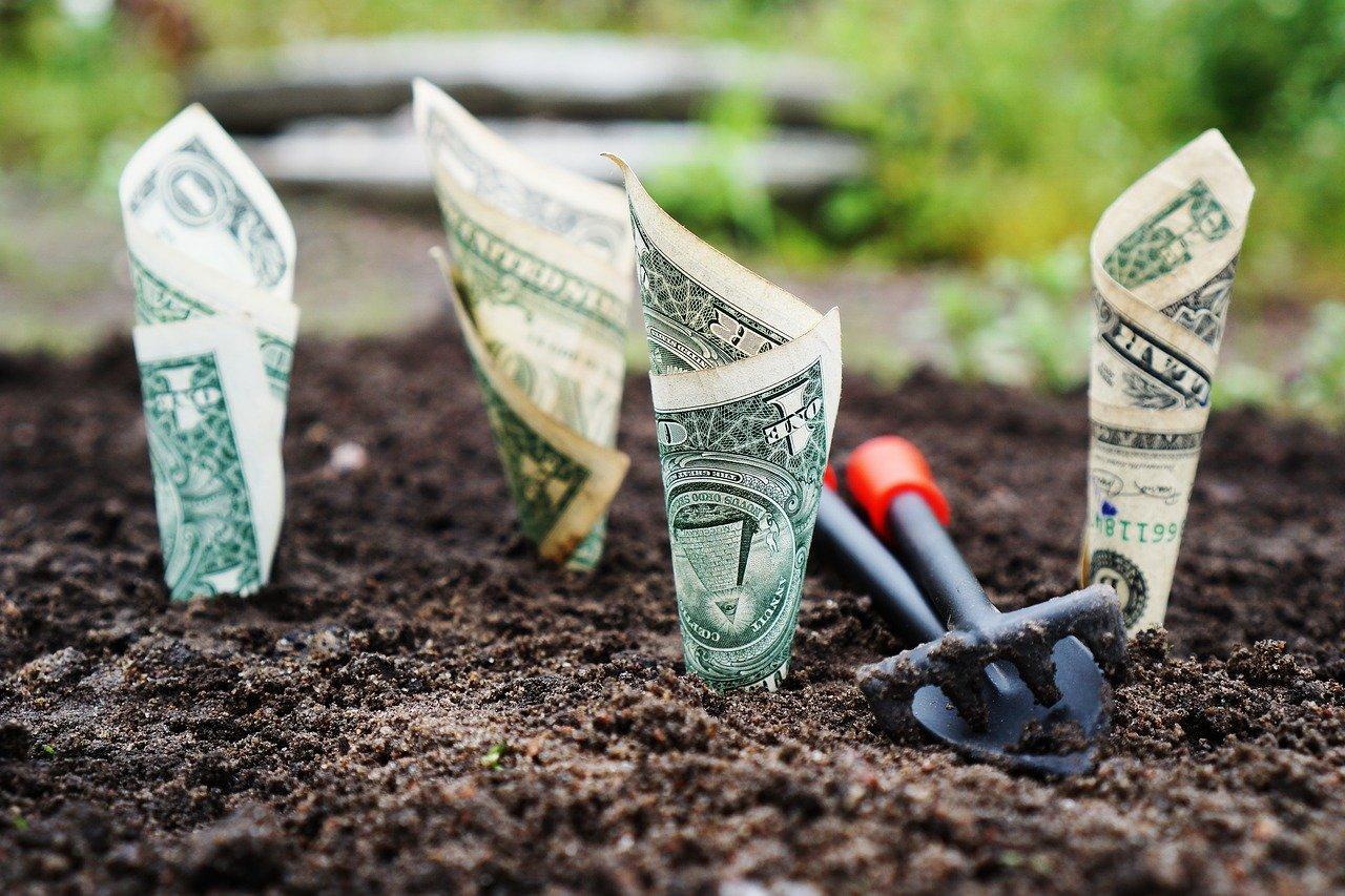 цитати за пари и финанси