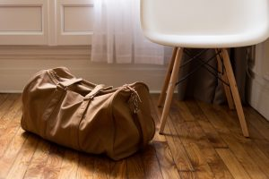 багаж за пътуване