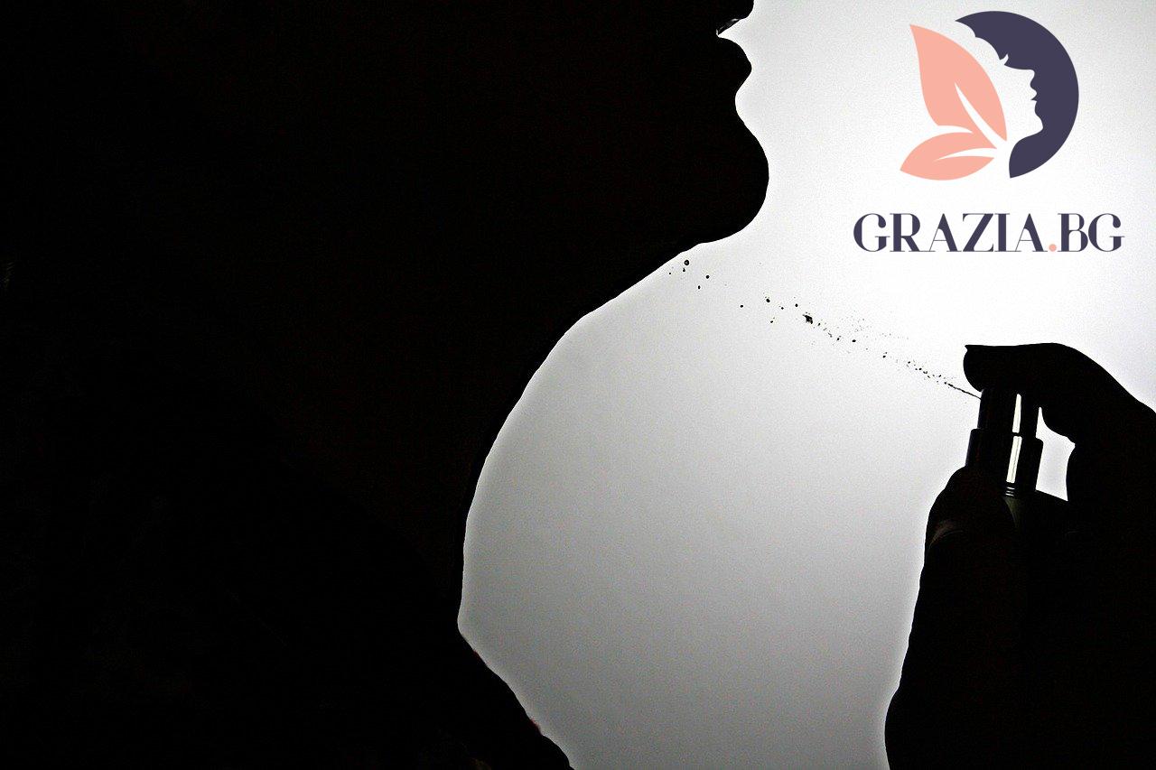 Маркови парфюми и качествена първокласна козметика откриваме в Grazia.bg