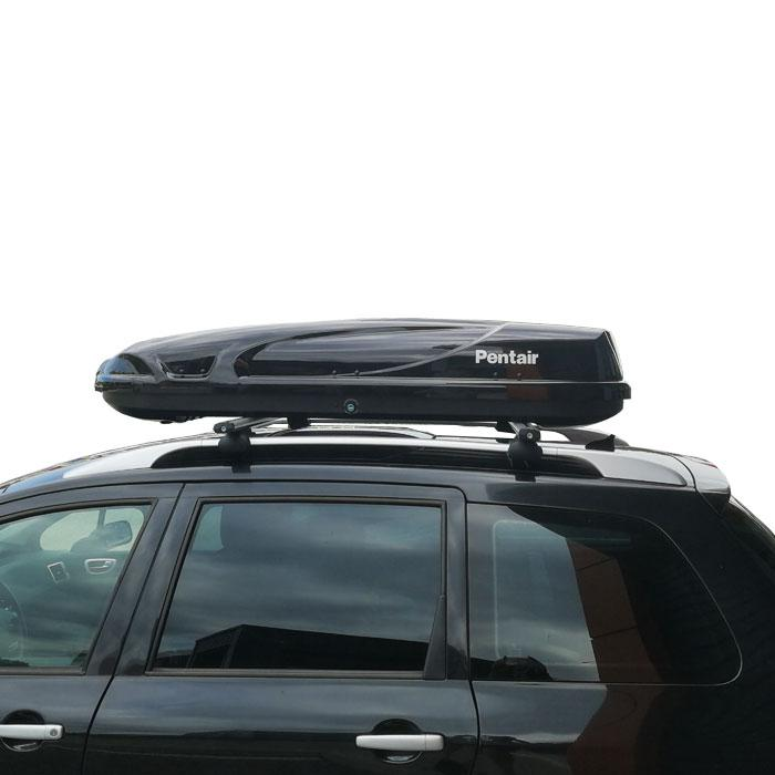 Автобокс - Багажник за автомобил