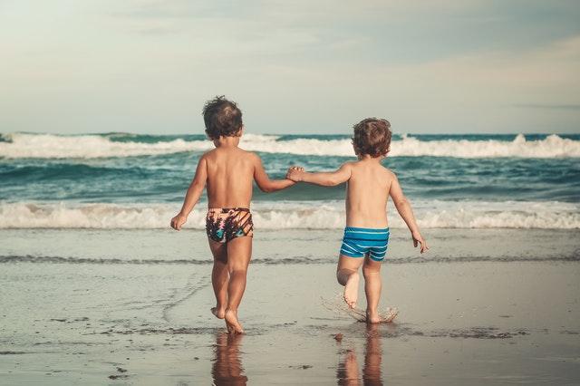 Първа семейна почивка с дете - как да се подготвим